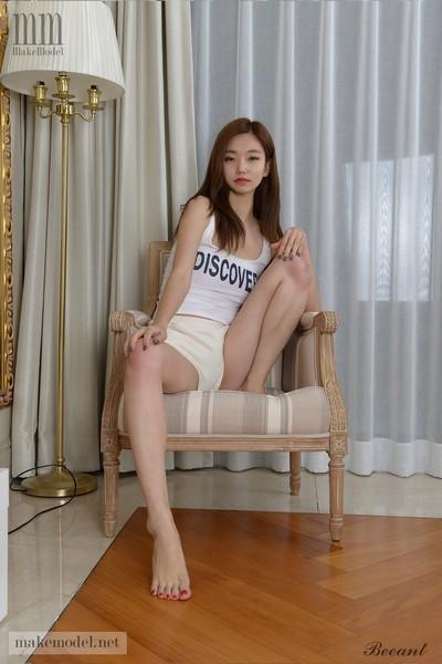 [Korean Girls] DAYEONG 다영 Vol.3 Discover Girl Sexy Nude Girls 6