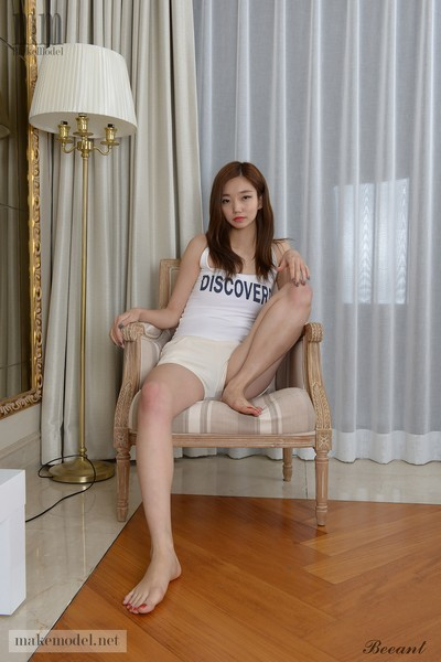 [Korean Girls] DAYEONG 다영 Vol.3 Discover Girl Sexy Nude Girls 5