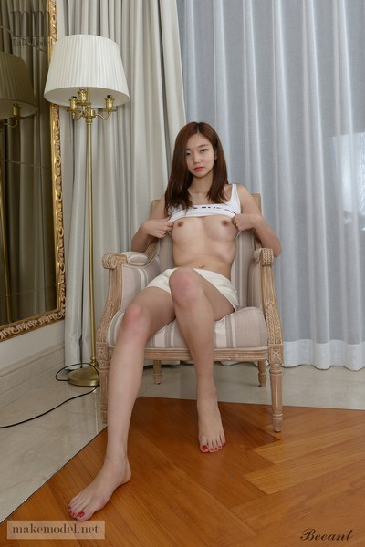 [Korean Girls] DAYEONG 다영 Vol.3 Discover Girl Sexy Nude Girls 2