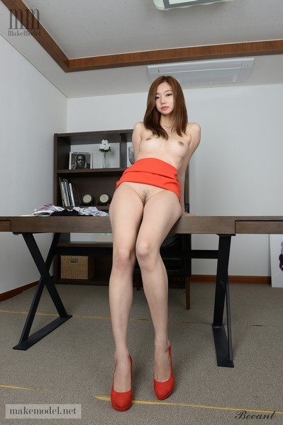 [Korean Girls] DAYEONG 다영 Vol.4 Sexy Cat Hot Nude Babes Pics 1