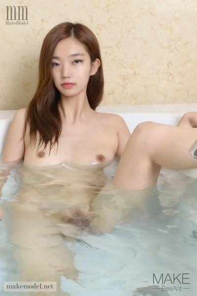 [Korean Girls] DAYEONG 다영 Vol.5 Beautiful Nude Babes 2