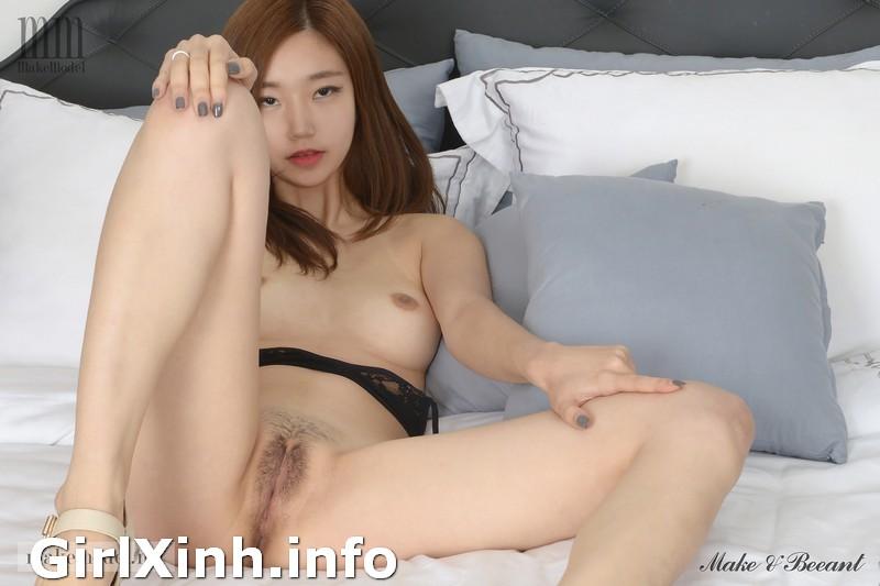 [Korean Girls] DAYEONG 다영 Vol.6 Addiction Beautiful Nude Sexy Girls 2