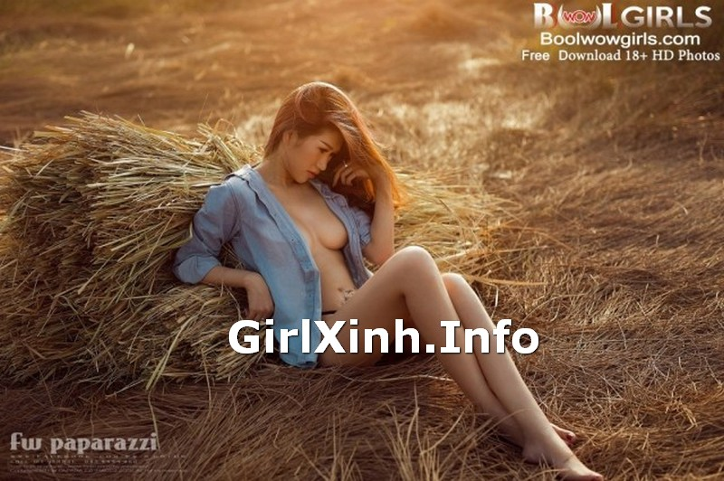 Vietnamese Girls Vol.7 Sexy Nude Girls 17
