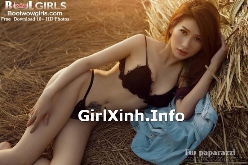 Vietnamese Girls Vol.7 Sexy Nude Girls 16