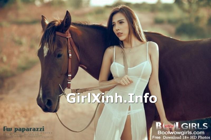 Vietnamese Girls Vol.7 Sexy Nude Girls 13