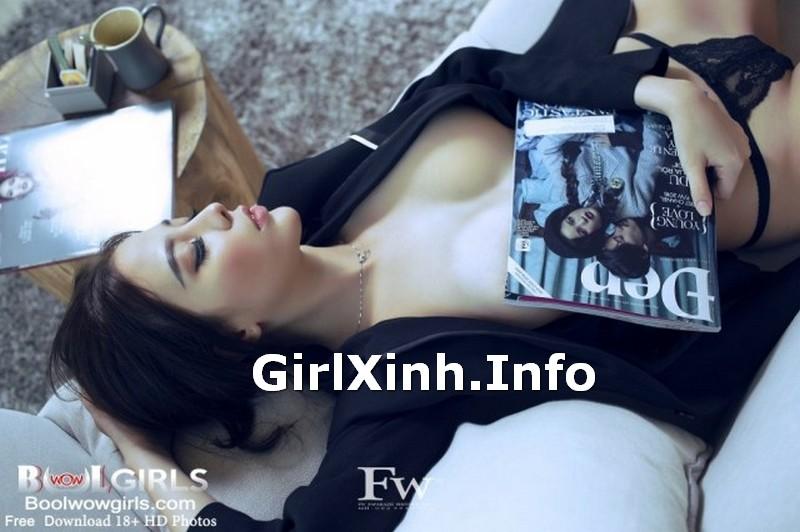 Vietnamese Girls Vol.5 Hot Sexy Naked Girls 3