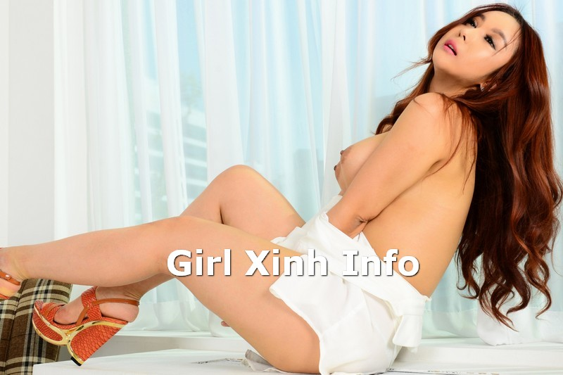 [Korean Girls] HYORIN 효린 Vol.3 Hot and Sexy Korean Girls 162