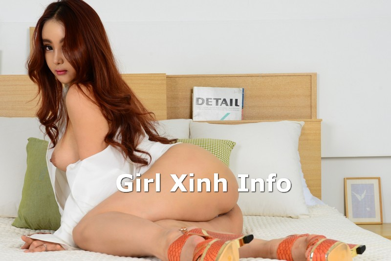 [Korean Girls] HYORIN 효린 Vol.3 Hot and Sexy Korean Girls 140