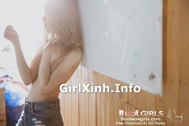 Vietnamese Girls Vol.5 Hot Sexy Naked Girls