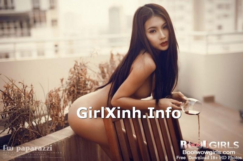 Vietnamese Girls Vol.7 Sexy Nude Girls 5