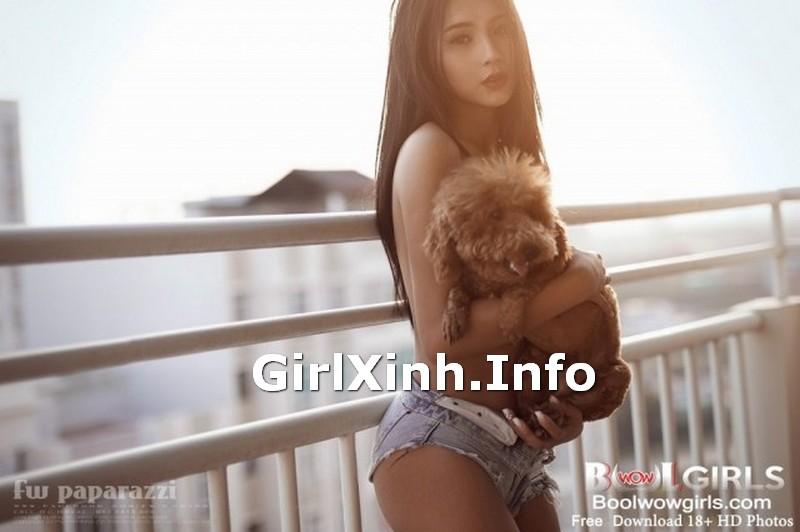 Vietnamese Girls Vol.7 Sexy Nude Girls