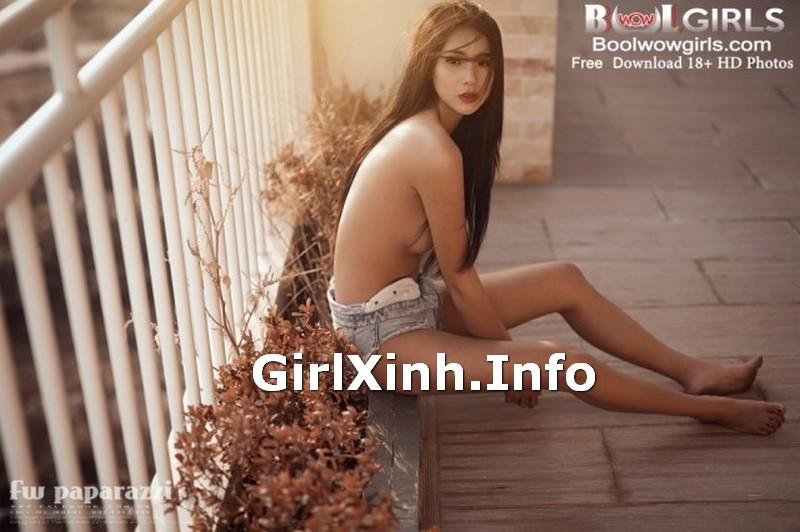 Vietnamese Girls Vol.7 Sexy Nude Girls 19