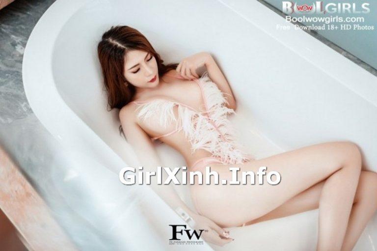 Vietnamese Girls Vol.9 Sexy Naked Ladies