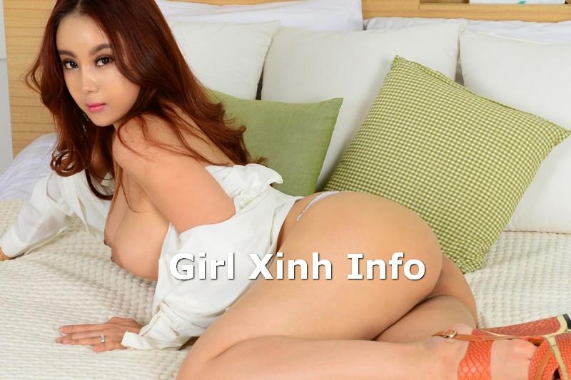[Korean Girls] HYORIN 효린 Vol.3 Hot and Sexy Korean Girls 69