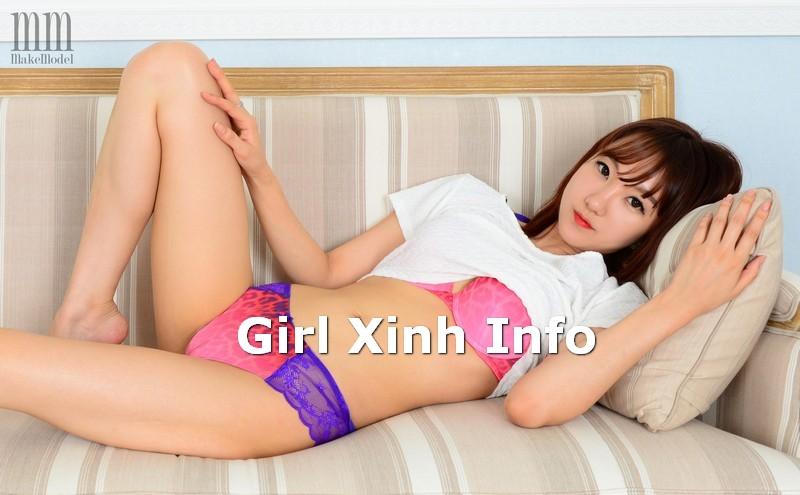 [Korean Girls] HERA 헤라 Vol.4 Girl & Flowe 48