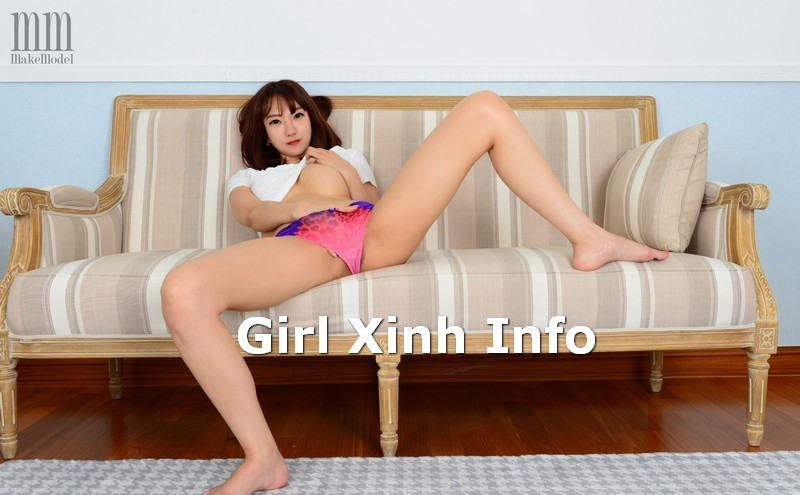 [Korean Girls] HERA 헤라 Vol.4 Girl & Flowe 42