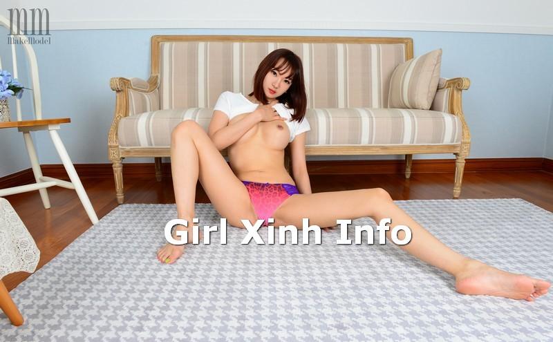 [Korean Girls] HERA 헤라 Vol.4 Girl & Flowe 35