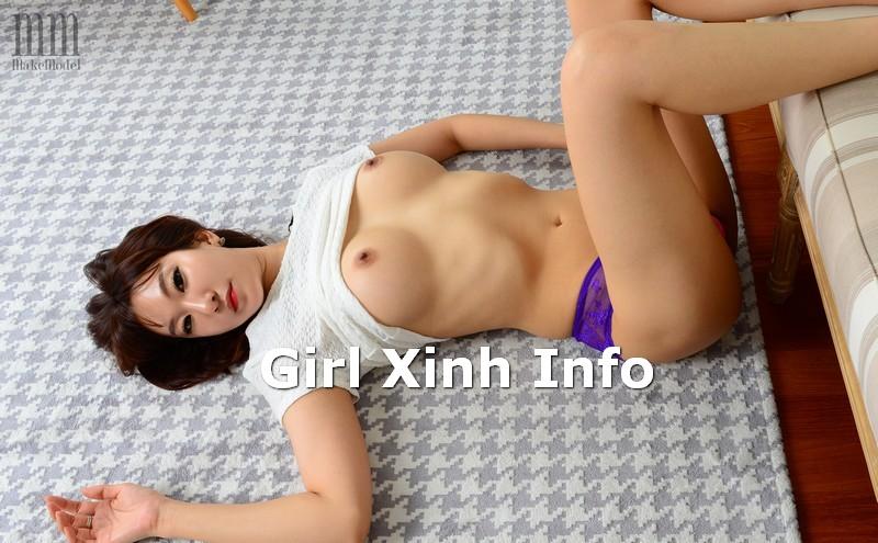 [Korean Girls] HERA 헤라 Vol.4 Girl & Flowe 26