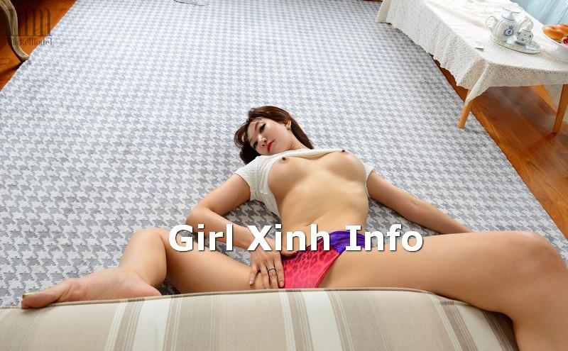 [Korean Girls] HERA 헤라 Vol.4 Girl & Flowe 23
