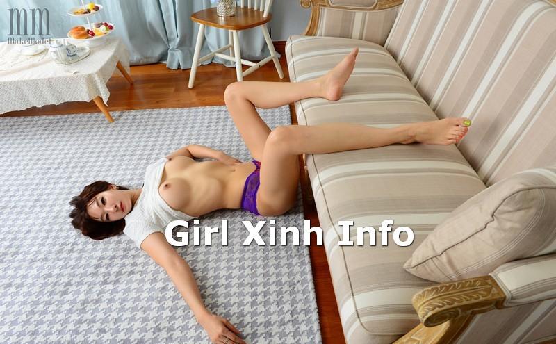 [Korean Girls] HERA 헤라 Vol.4 Girl & Flowe 24