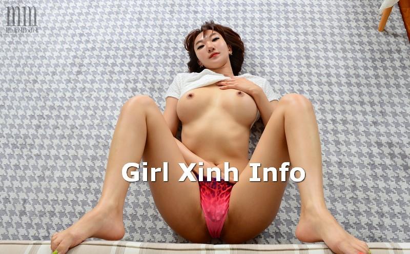 [Korean Girls] HERA 헤라 Vol.4 Girl & Flowe 20