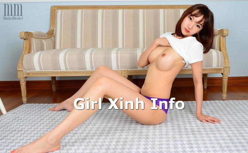 [Korean Girls] HERA 헤라 Vol.4 Girl & Flowe 14