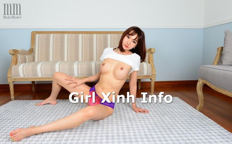 [Korean Girls] HERA 헤라 Vol.4 Girl & Flowe 13