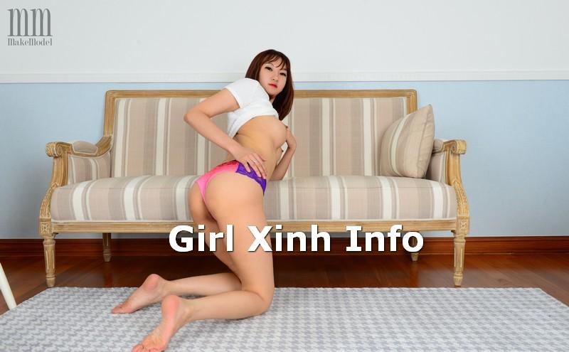 [Korean Girls] HERA 헤라 Vol.4 Girl & Flowe 9