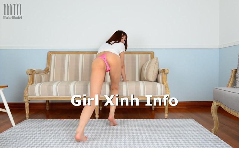 [Korean Girls] HERA 헤라 Vol.4 Girl & Flowe 3