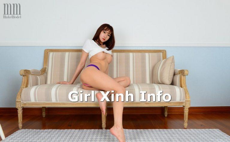 [Korean Girls] HERA 헤라 Vol.4 Girl & Flowe