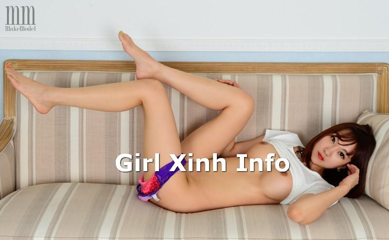 [Korean Girls] HERA 헤라 Vol.4 Girl & Flowe 63