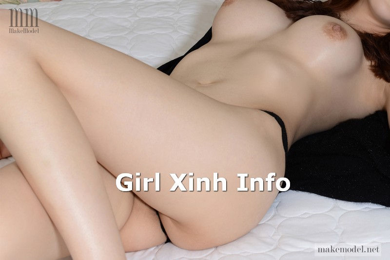 [Korean Girls] IEL 이엘 Vol.2 Hot Naked Korean Girls 175
