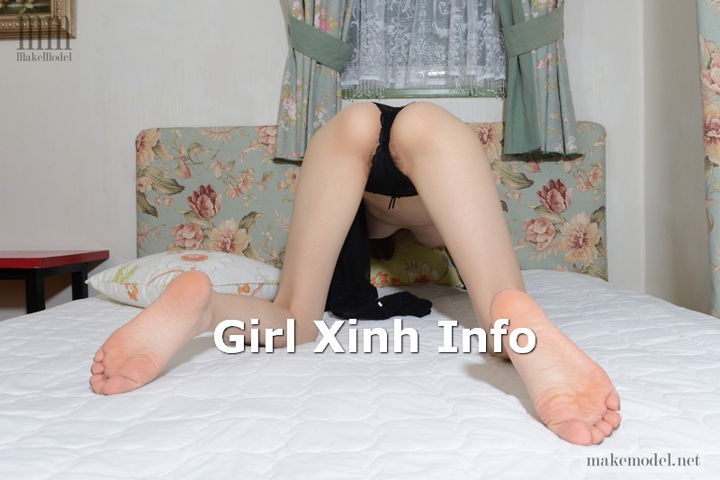 [Korean Girls] IEL 이엘 Vol.2 Hot Naked Korean Girls 143