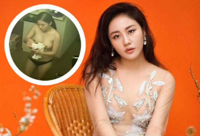 Clip sex của Văn Mai Hương [full bộ có link]