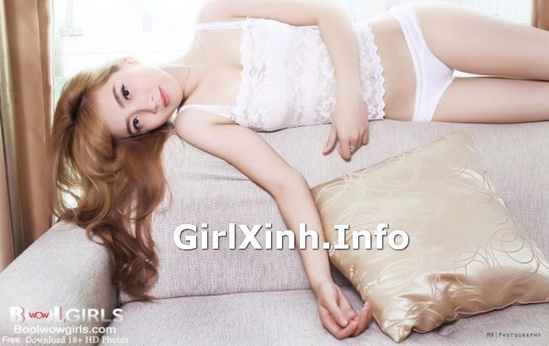 Vietnamese Girls Vol.1 Underwear Private Shot 11