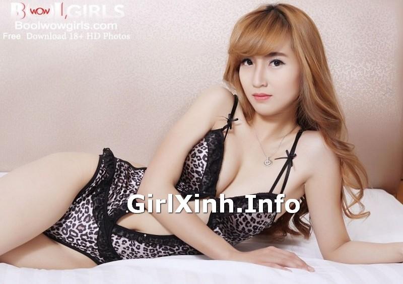 Vietnamese Girls Vol.1 Underwear Private Shot 9