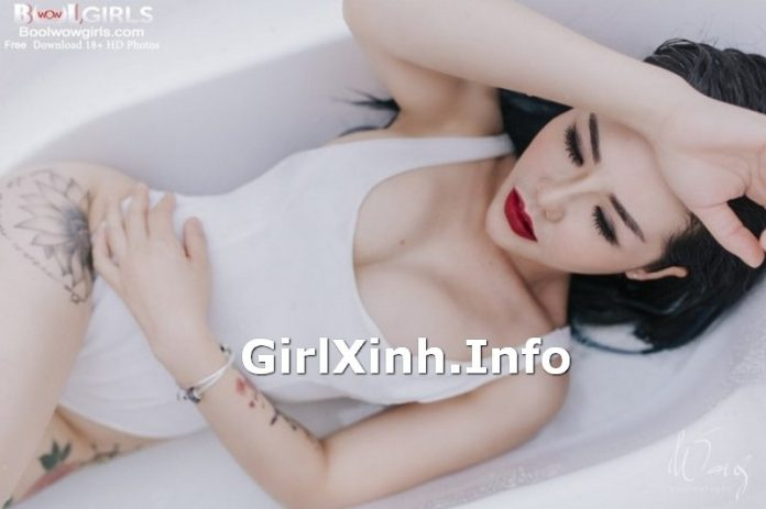 Vietnamese Girls Vol.4 Hot Sexy Girl Photos
