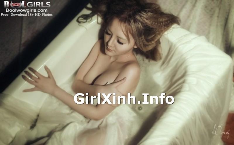 Vietnamese Girls Vol.4 Hot Sexy Girl Photos 11