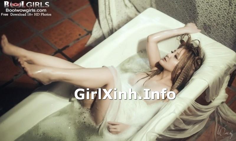 Vietnamese Girls Vol.4 Hot Sexy Girl Photos 7