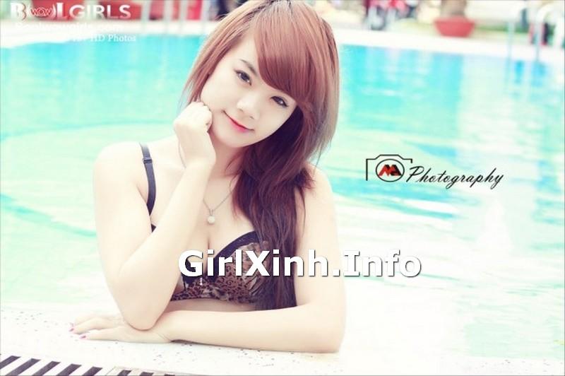 Vietnamese Girls Vol.1 Underwear Private Shot 16