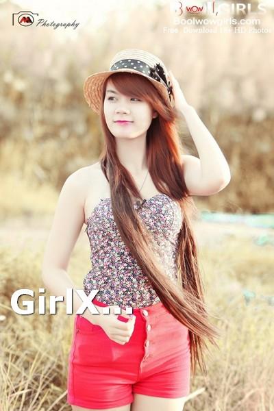 Vietnamese Girls Vol.1 Underwear Private Shot 15