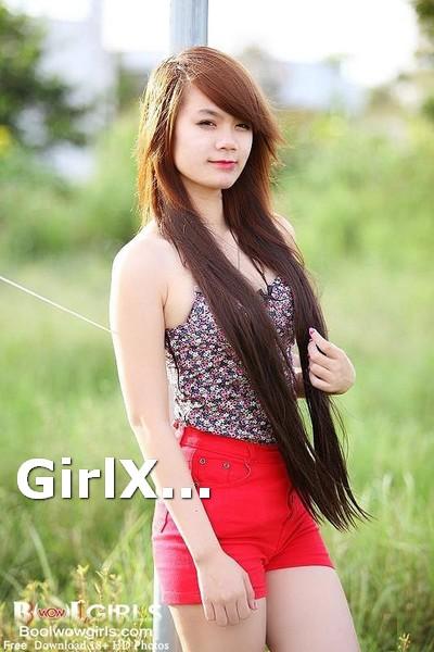 Vietnamese Girls Vol.1 Underwear Private Shot 13