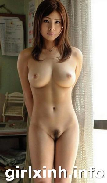 Hình ảnh vú đẹp - ngực to tròn khủng của girl xinh 43