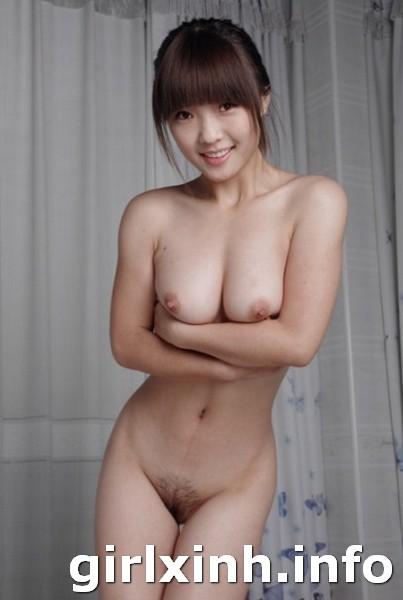 Hình ảnh vú đẹp - ngực to tròn khủng của girl xinh 28