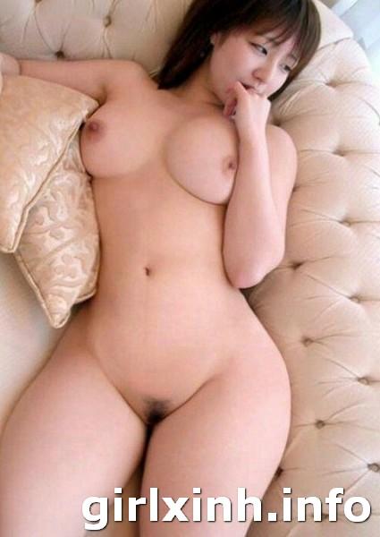 Hình ảnh vú đẹp - ngực to tròn khủng của girl xinh 27