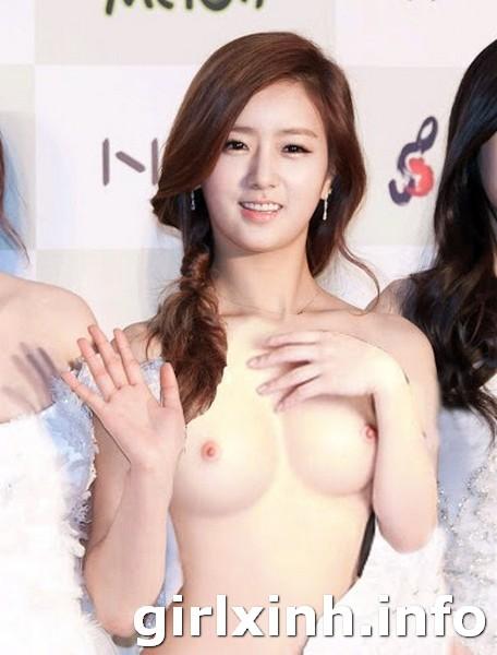 Hình ảnh vú đẹp - ngực to tròn khủng của girl xinh 19