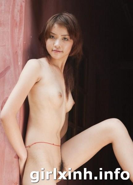 Hình ảnh vú đẹp - ngực to tròn khủng của girl xinh 15